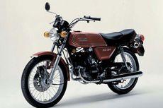Pesona Yamaha RX 125 Twin yang Layak Dikoleksi