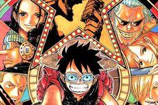 One Piece Episode 911: Rencana Tersembunyi Kinemon dan Penyamaran Kru Topi Jerami