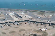Kasus Covid-19 Tinggi, Penerbangan dari Indonesia Dilarang Masuk Hong Kong Mulai Hari Ini