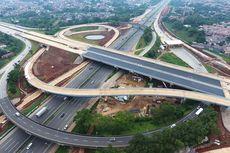 Hanya Lima Tahun, Waskita Toll Road Saingi Jasa Marga
