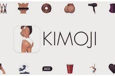 Apple App Store Tumbang Gara-gara Kim Kardashian