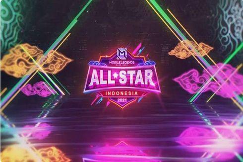 Kapten Tim MLBB All Star Tournament Sudah Tentukan Skuad