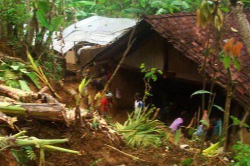 Alat Deteksi Dini Bencana Longsor Dipasang di Lereng Menoreh