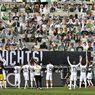 Sebelum Pandemi, Suporter Papan Kartu Sudah Ada di Jepang