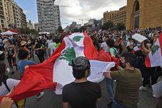 Krisis Politik Setelah Ledakan di Beirut, Pemerintah Lebanon Berniat Mundur