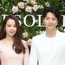 Lee Dong Gun dan Jo Yoon Hee Bercerai