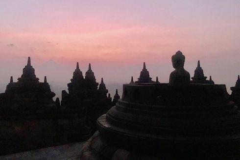 Tips Memotret Relief Candi Borobudur untuk Dapatkan Foto Terbaik