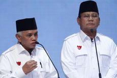 Soal Hadangan Visi Misi, Prabowo Ingatkan Perlunya Sektor Prioritas