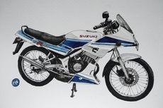 Suzuki RGR 150, Motor Kencang di Zamannya