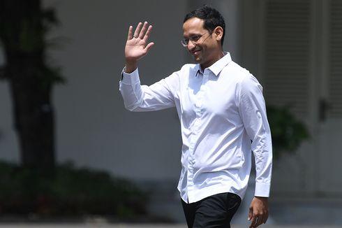 Ini Kata Sandiaga soal Nadiem Makarim Jadi Calon Menteri Jokowi
