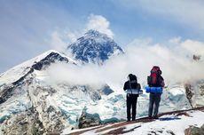 Gunung Everest Akan Buka Kembali untuk Pendakian