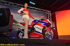 Honda CBR250RR Siap Balap Dijual Terbatas, Banderol Rp 100 Jutaan