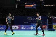 Fuzhou China Open, Tekad Pelatih Maksimalkan Kemampuan Della/Rizki