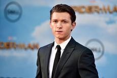 Profil Tom Holland, Aktor Muda Berbakat Pemeran Spider-Man