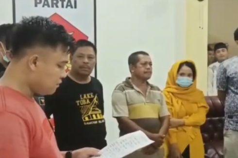 Digerebek Warga Berduaan dengan Sespri, Ketua DPRD Pasaman Barat Diusulkan ke Prabowo untuk Dipecat