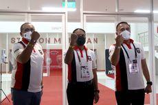 Piala Menpora Lancar, Zainudin Amali Yakin Izin Liga 1 Akan Terbit
