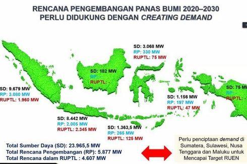 Energi Baru Terbarukan Bisa Jadi Pondasi Pemulihan Ekonomi Pasca Covid-19
