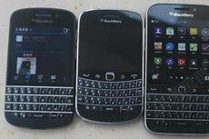 BlackBerry Lawas Masih Juara di Jaringan Telkomsel