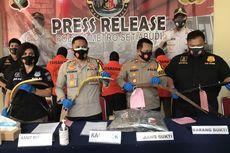 Bacok Pemuda hingga Tewas Saat Tawuran di Setiabudi, Tiga Pelaku Ditangkap