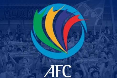 Sudah Ditentukan, Tuan Rumah Piala Asia U-23