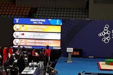 Angkat Besi Kembali Tuai Emas Ke-15 Indonesia pada SEA Games 2019