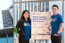 Yayasan Tarumanagara-Danacita Kerjasama Bantu Biaya Kuliah saat Pandemi