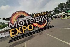 Berakhir Pekan di IIMS Motobike Expo 2019, Ini Motor yang Bisa Dicoba