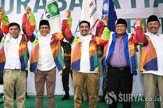 Pilkada Surabaya, Mantan Kapolda Jatim Machfud Arifin Borong Dukungan 8 Parpol