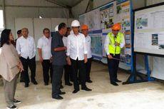 Kemajuan Proyek Tol Cileunyi-Rancakalong 82 Persen