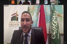 Masih Jadi Polemik, Jannah Firdaus Tour dan Travel bahas Peraturan Umrah 1443H dengan Kementrian Haji dan Umrah Arab Saudi