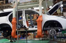 Jaminan Kualitas Komponen Lokal Toyota Fortuner