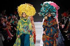 Tugas Penata Rias Fashion Show, Merias dalam Hitungan Detik