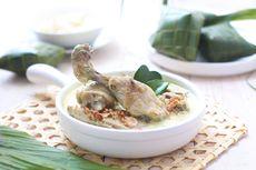 Resep Bumbu Opor Ayam Putih, Hidangan Lebaran Idul Adha