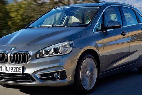 BMW: Terlalu Dini Menawarkan Active Tourer di Indonesia