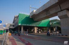 Kegelisahan Sopir dan Pemilik Angkot di Tengah Wacana MRT Masuk Tangsel