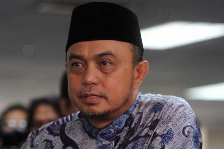 Wakil Ketua Banggar DPR Tamsil Linrung