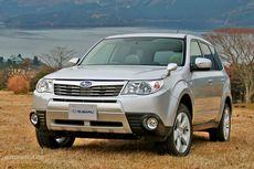Daftar Mobil Subaru yang Dilelang Mulai Rp 61 Juta
