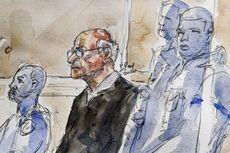 Terlibat Kasus Pedofil Terbesar di Perancis, Dokter Bedah Dipenjara 15 Tahun