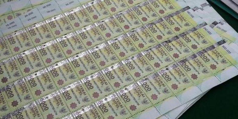 Ini Rincian Lengkap Dokumen Yang Terkena Bea Meterai Rp 10 000 Halaman All Kompas Com