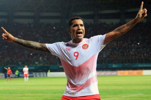 Peran Suporter pada Perjuangan Timnas U-23 Indonesia