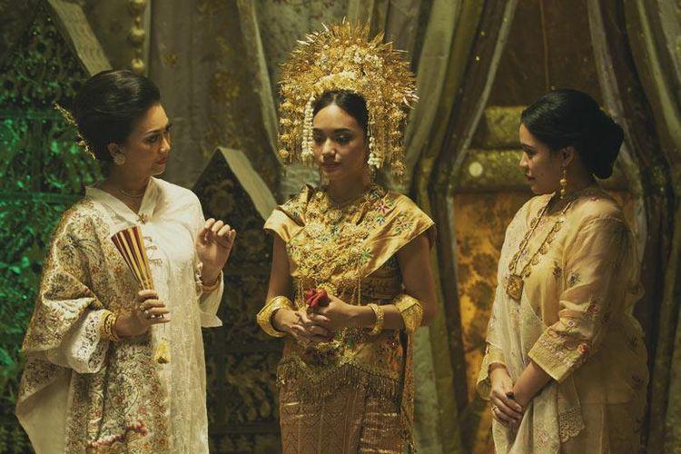 Episode keempat serial Musikal Nurbaya