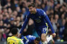 Hasil Lengkap dan Klasemen Liga Inggris, Chelsea Kokoh di Puncak