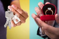 Sinopsis Marriage or Mortgage, Mewujudkan Pernikahan dan Rumah Impian