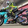Arti Kode YZR-M1, Motor Tunggangan Valentino Rossi di MotoGP