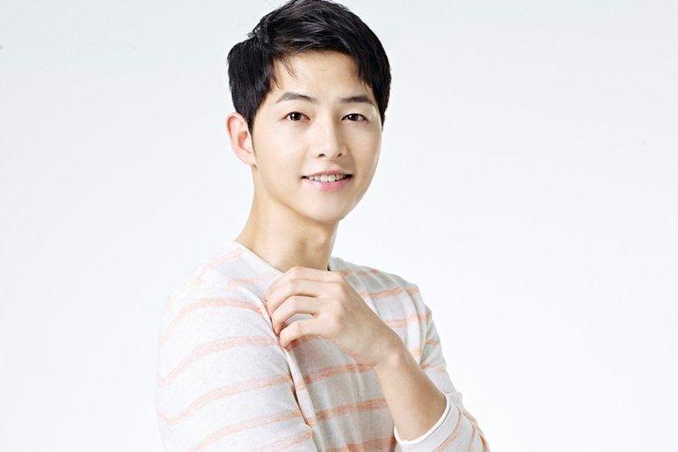 Aktor Korea Selatan, Song Joong Ki