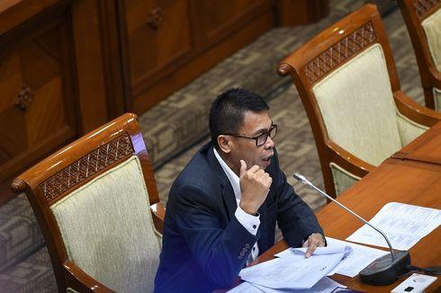 Capim Nawawi Pomolango Setuju Kewenangan Penyadapan KPK Diperketat dan Diawasi