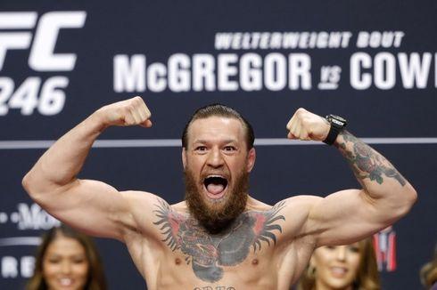 Conor McGregor Disarankan Lawan Salah Satu dari 3 Petarung Ini