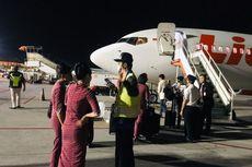Pintu Belakang Rusak, Pesawat Lion Air JT-385 Rute Kualanamu-Soetta Gagal Terbang