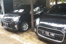 Mahar Rp 70 Jutaan, Begini Panduan Meminang Toyota Agya Seken