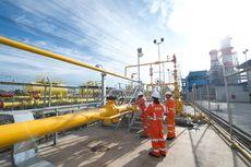 Penuhi Kebutuhan Gas Pembangkit Listrik, PGN Bangun 8 Klaster LNG